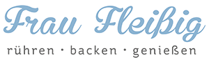 Frau Fleißig Logo